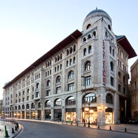 รูปภาพถ่ายที่ Legacy Ottoman Hotel โดย Legacy Ottoman Hotel เมื่อ 6/2/2014