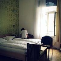 Снимок сделан в Hotel Mocca пользователем ADI C. 7/7/2013