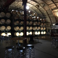 Photo taken at Carr Winery & Tasting Room by Jake J. on 11/4/2017