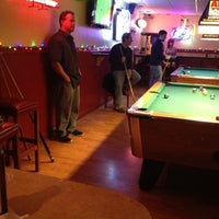 Photo taken at Dominic's Tavern by Jacqueline V. on 11/22/2012