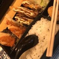 Photo taken at Sushi King by Dalila on 12/21/2017