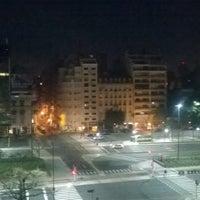 Photo taken at Embajador Hotel by Rodrigo L. on 6/22/2015