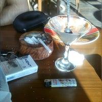 Photo taken at Boom Café | کافه بوم by Peiman N. on 5/26/2014