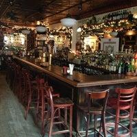 Photo taken at Tavern on Jane by Alan M. on 1/8/2013