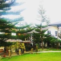 Photo taken at Pina Colina Resthouse/Resort by Naleen K. on 1/17/2016