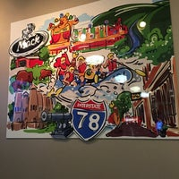 Photo taken at Yocco's - The Hot Dog King by Warren R. on 4/9/2016