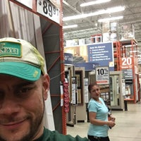 Photo taken at The Home Depot by Warren R. on 4/11/2016