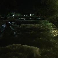 Photo taken at Truckee River by Jeromy B. on 6/25/2017