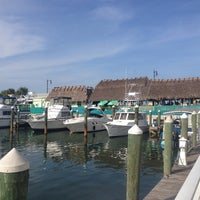 Photo taken at Cobb's Landing by Michelle Lee B. on 7/20/2014
