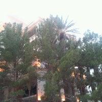 Снимок сделан в JW Marriott Las Vegas Resort & Spa пользователем Jane E. 12/17/2012