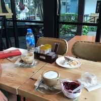 Photo taken at PhiPhi Andaman Resort by Кристина К. on 4/1/2017