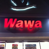 Photo taken at Wawa by Kyle L. on 11/21/2012