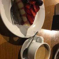 Foto tomada en Tarlets Coffee por Rosse M. el 5/9/2018