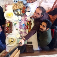 Photo taken at Seyed Restaurant | رستوران سید by Navid N. on 12/11/2015