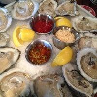 Das Foto wurde bei Pappadeaux Seafood Kitchen von Alan W. am 2/17/2013 aufgenommen