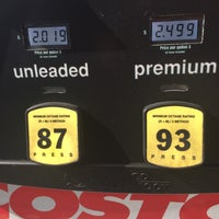 Photo taken at Costco Gasoline by Robert S. on 8/23/2016