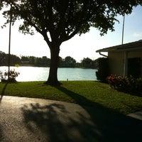 Photo taken at South Bass Lake by Cindy B. on 4/6/2013