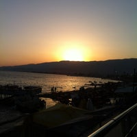 Photo taken at Dalyan Beach Clup by Canan A. on 7/28/2014