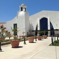 Photo taken at Santa Barbara Municipal Airport (SBA) by Alec M. on 5/30/2013