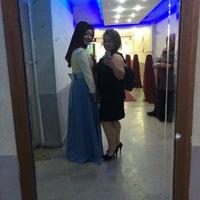 Photo taken at Elit Otel by Sibel Y. on 7/23/2016