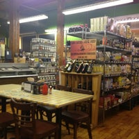 Photo taken at Saxapahaw General Store by Rodrigo N. on 12/24/2012