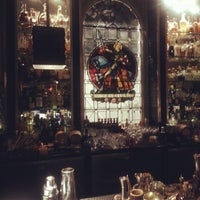 Photo taken at THE DONOVAN Bar by Raymundo Z. on 8/11/2013