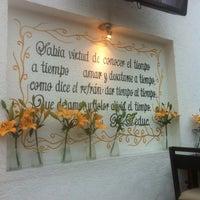 Photo taken at Leduc Gourmet by Larisa N. on 2/10/2013