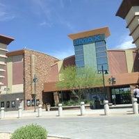 Photo taken at B&B Mesa Gateway 12 IMAX by Mark W. on 4/6/2013