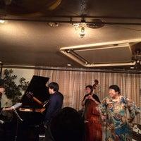 Photo taken at BROS by Kanako T. on 6/11/2014