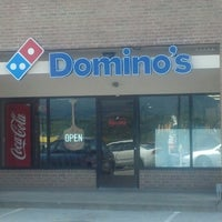 Photo taken at Domino's Pizza by Mandie L. on 6/24/2013