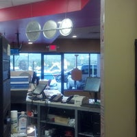 Photo taken at Domino's Pizza by Mandie L. on 6/5/2013