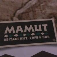 Photo taken at Mamut Restaurant by La jose B. on 10/27/2012