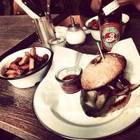 Das Foto wurde bei Brooklyn Burger Bar von Bjoern O. am 1/31/2014 aufgenommen