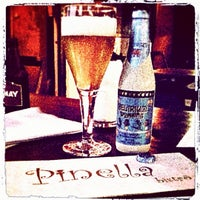 Foto tirada no(a) Pinella por Daniella M. em 11/16/2012