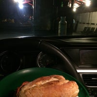 Photo taken at Lonches Y Hamburguesas Del Country by David O. on 8/18/2014
