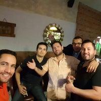 Photo taken at Charrerias Bar by David O. on 4/5/2016