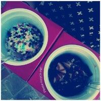 Photo taken at chillbox frozen yogurt by Άννα Μ. on 6/27/2014