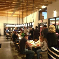 Photo taken at Chipotle Mexican Grill by Erin M. on 10/26/2012