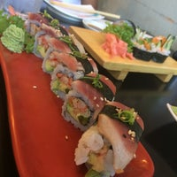 Photo taken at Green Tea Japanese Restaurant by Kristy B. on 8/23/2015