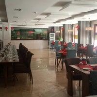 Photo taken at Nişantaşı Restaurant by M Ç. on 10/11/2014