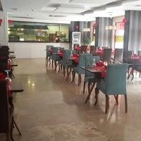 Photo taken at Nişantaşı Restaurant by M Ç. on 10/29/2014