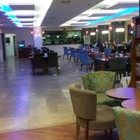 Photo taken at Nişantaşı Restaurant by M Ç. on 5/12/2015