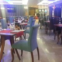 Photo taken at Nişantaşı Restaurant by M Ç. on 3/15/2015