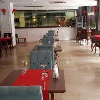 Photo taken at Nişantaşı Restaurant by M Ç. on 9/28/2014