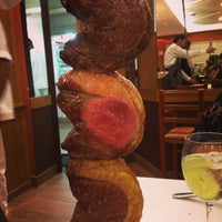 Photo taken at Churrascaria Montana Grill by Charles B. on 7/21/2013