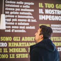 รูปภาพถ่ายที่ Ciacco. Gelato senz'altro โดย Ciacco. Gelato senz'altro เมื่อ 5/27/2014