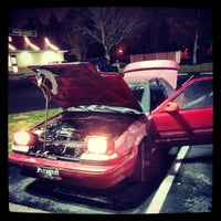 Photo taken at McDonald's by Nate D. on 12/15/2013