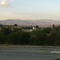 Photo taken at hatıra ormanı by Nergis D. on 8/6/2014