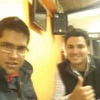 "Photo taken at Restaurante Y Antojitos ""La Salsa Verde"" by Rodrigo A. on 12/3/2014"