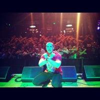 10/8/2012 tarihinde Ruslan K.ziyaretçi tarafından House of Blues San Diego'de çekilen fotoğraf